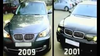 Заговор автомобильных корпораций,качество машин резко упало Документальный фильм 2015