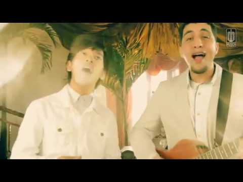 D'MASIV with Raef   Tala'Al Badru  Music Video