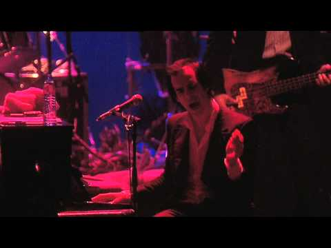 Nick Cave & The Bad Seeds - Red Right Hand (London 2004, Pro-Shot)