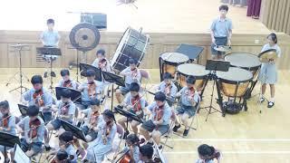 Publication Date: 2019-07-13 | Video Title: 東華三院馬錦燦小學弦樂團2019