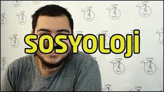 Sosyoloji Hakkında Her Şey
