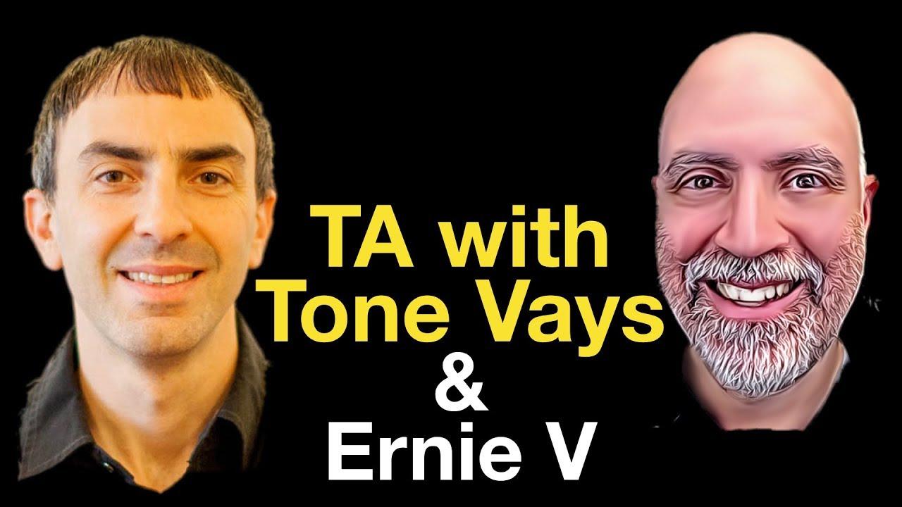Tone Vays