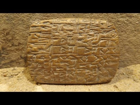 Expert Decodes Babylonian Clay Tablets and Immediatly Leaves Historians Speechless