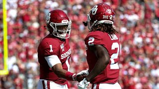 The Best Of Week 5 Of The 2019 College Football Season   Part 1