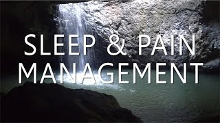 Sleep Hypnosis for Pain Management with Relaxing Binaural Music (FREE MP3 Download)(FREE MP3 download this track: https://michael-sealey.dpdcart.com/cart/add?product_id=95434&method_id=100112 My iTunes: ..., 2014-10-18T13:00:47.000Z)