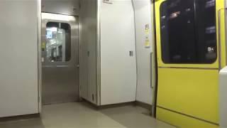 モハ731-110 大麻→野幌 JR北海道 函館本線 731系未更新G110編成 245M
