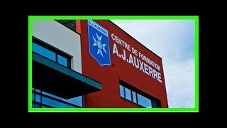 Dernières nouvelles   Après la bagarre Polomat-Barreto, l'AJ Auxerre communique sur la situation ...