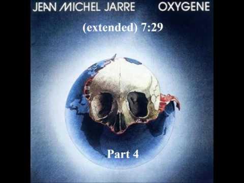 Oxygene Part 4 extended  JeanMichel Jarre
