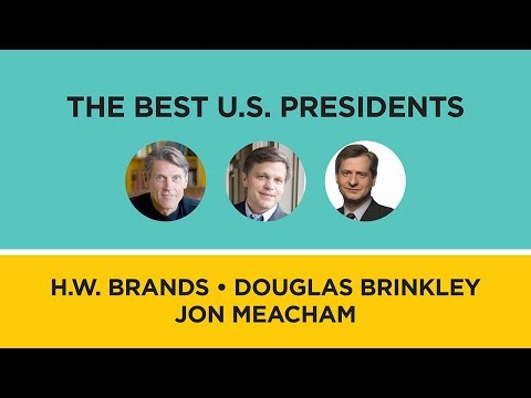 The Best U.S. Presidents