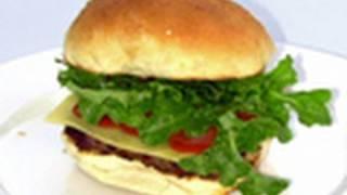 How To Make Hamburgers - Video Recipe