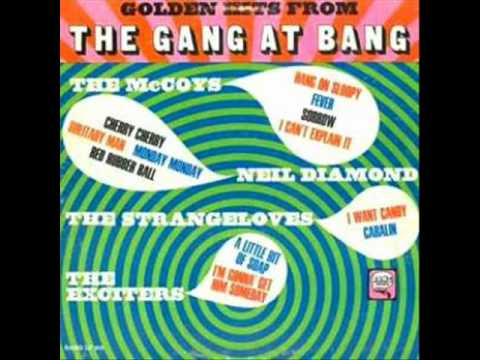 Neil Diamond - Solitary Man (1966 and 1970)