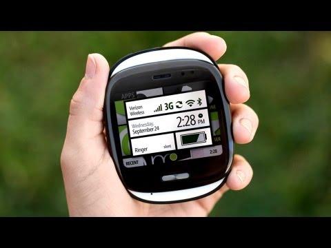 Top 5 Worst Phones Ever!
