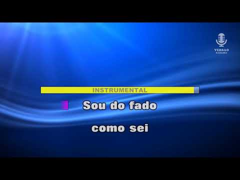 ♫ Demo - Karaoke - LOUCURA - Mariza