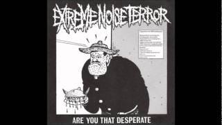 Extreme Noise Terror - Murder