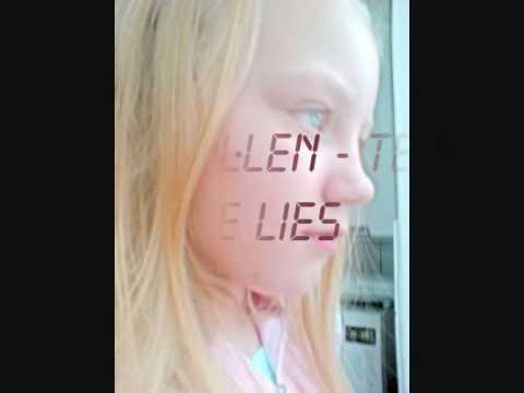 Tess Allen  Tell Me Lies