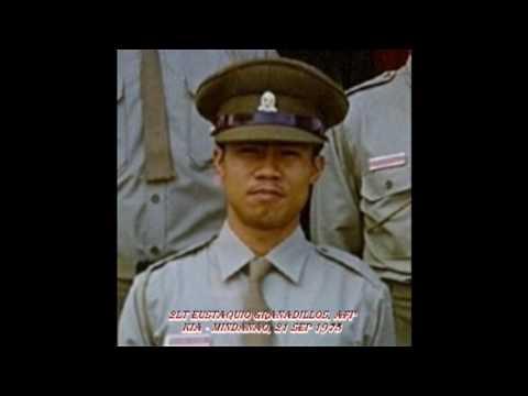 OCS Dec 73 - 40th Year Graduation Memoriam EDIT