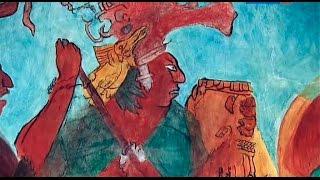 видео: Люди Солнца: майя, ацтеки, инки