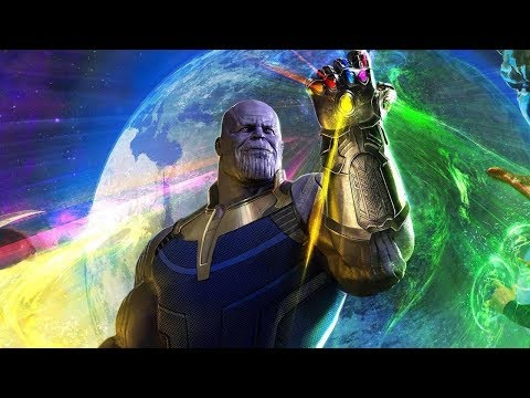 Avengers: Infinity War   Why We Haven't Seen The First Trailer, Yet