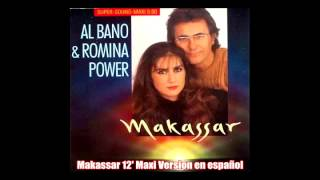 Albano y Romina Power - Makassar - (version Extendida en español) HQ