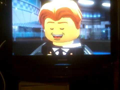 Lego City Undercover /TEIL 1