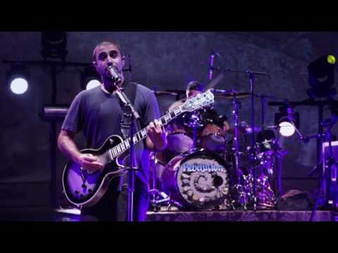 "Rebelution - ""Day By Day"" - Live at Red Rocks"