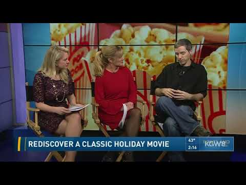 Rediscover a classic holiday movie