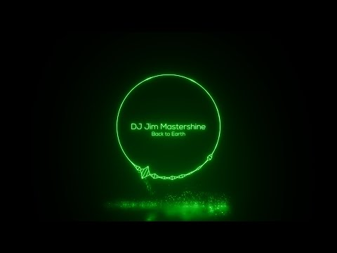 DJ Jim Mastershine - Back to Earth (Original Mix) [Afrocentric Records]