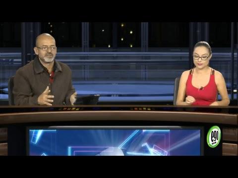 ALEXANDER DOMÍNGUEZ JUGARÍA EN COLÓN DE SANTA FE │ EGO DEPORTES