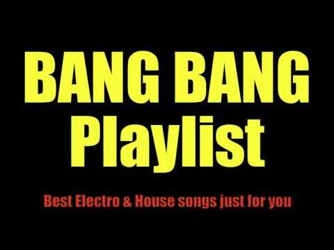 Ellie Goulding - Burn (Tiesto Remix)