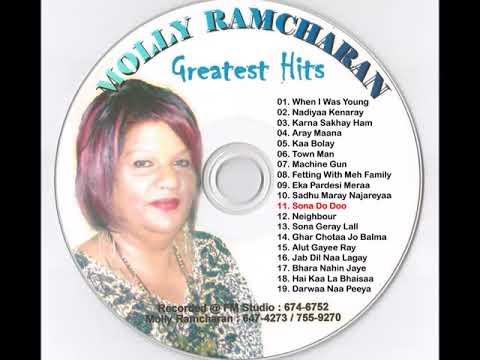 Molly Ramcharan - Sona Do Doo