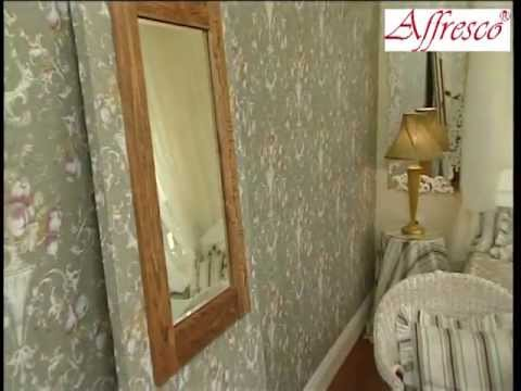Настенные шедевры от Affresco фрески, фотообои, обои, панно
