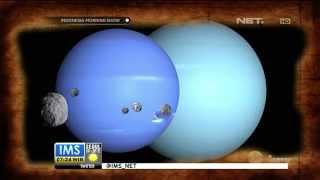 Video Today's History 23 September 1846 - Planet Neptunus Ditemukan -IMS download MP3, 3GP, MP4, WEBM, AVI, FLV Desember 2017