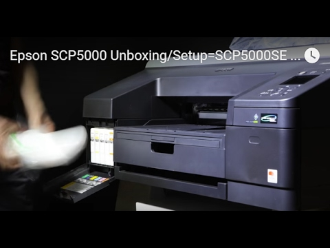 EPSON P5000 Reviews and More - Breathing Color Blog