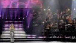 Céline Dion - On Ne Change Pas (Sur Les Plaines / Live À Québec) HD