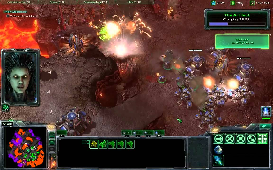 How To Play Abathur Sc2
