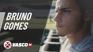 Meninos da Colina: Bruno Gomes