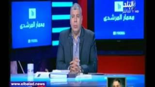 رئيس طنطا يكشف لـ'شوبير' أسباب أزمته مع إدارة الاتحاد السكندري..فيديو