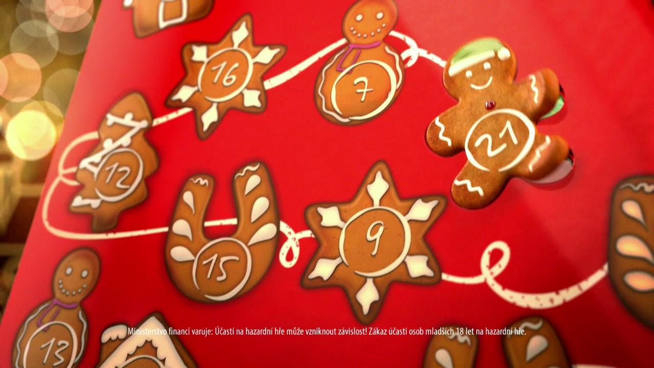 tyyo adventni kalendar Adventní kalendář   YouTube tyyo adventni kalendar