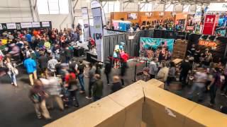 Zappos.com Bay to Breakers 2015 | Expo