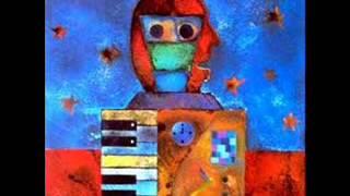 Zurdok hombre Sintetizador en vivo 2001