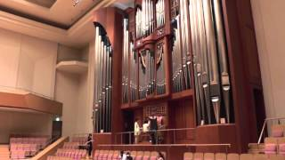 J.S.バッハ ポロネーズ BWV Anh.119
