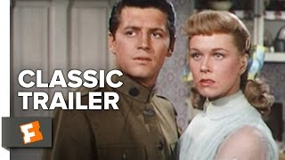 On Moonlight Bay (1951) Official Trailer - Doris Day, Gordon MacRae Movie HD