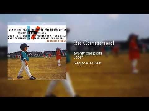 Be Concerned