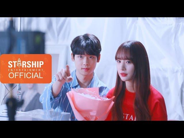 [Making Film] 브라더수 - 왜그러냐(Feat.개코) MV