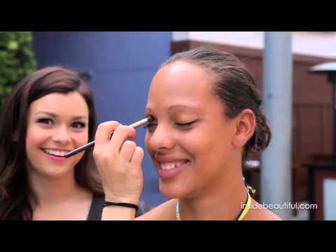 Inside Beautiful - Episode 6 - No-cost beauty tips, fighting tired eyes, nail art