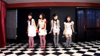本家 http://www.nicovideo.jp/watch/sm12894209 様 振り付け:MTP 徹夜...