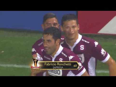#3 | Saprissa 4-2 Portland Timbers | CONCACAF Champions League