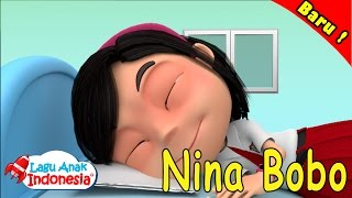 Download lagu Nina Bobo Lagu Anak Indonesia Lagu Anak Anak Nursery Rhymes التهويدة MP3