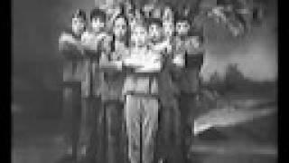 Peter Pan - Indians - Sondra Lee - 1955