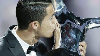 Cristiano Ronaldo [Winner] - Uefa Best Player in Europe 2014/2015 ● CR7 Amazing Player